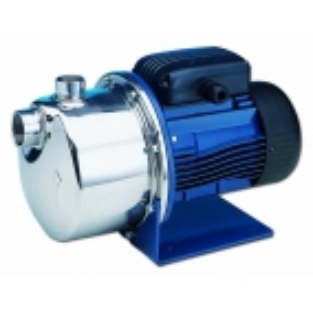 LOWARA BGM 11/A elettropompa autoadescante centrifuga 1.5 HP