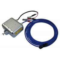 CAMPAGNOLA CONVERTITORE STEP-UP 18,5 V CON CAVO 10 MT