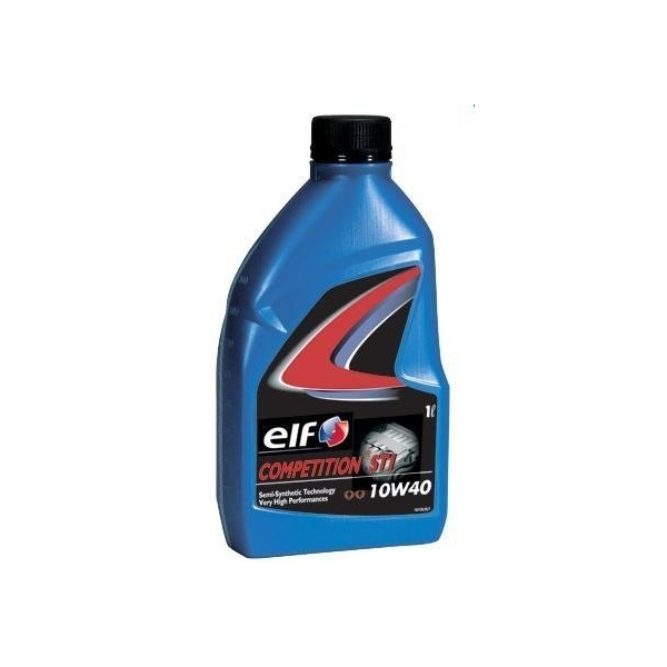 Olio ELF Competition STI 10W-40