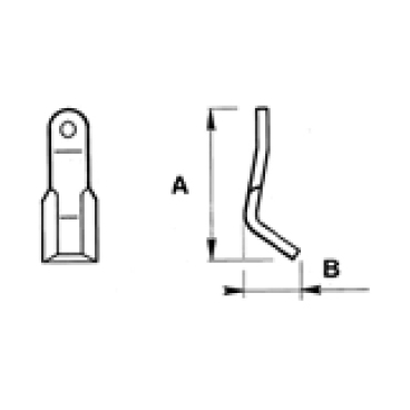 NOBILI UNIVERSALE BMT B10 - B12
