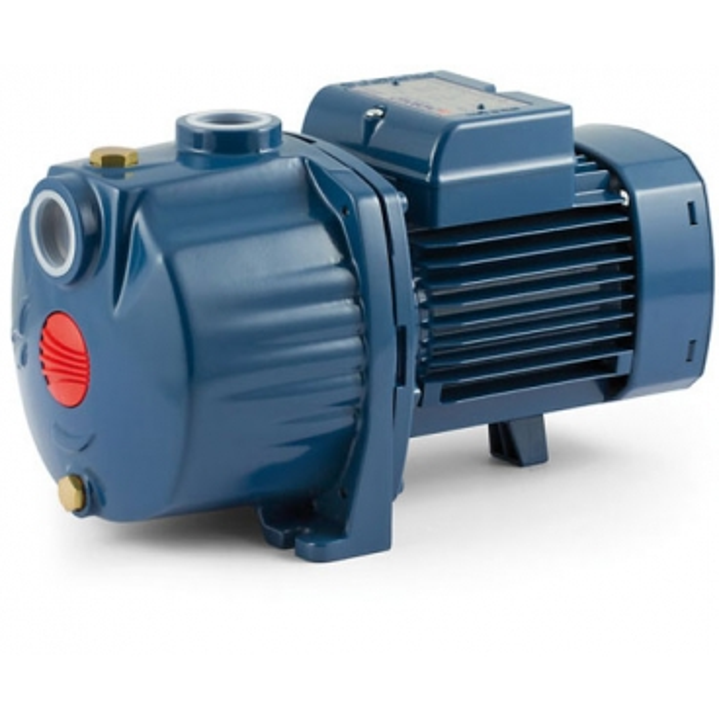 PEDROLLO 4CPm 100-C Elettropompa centrifuga multigirante - 1HP