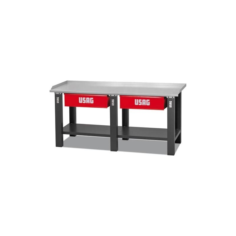 USAG BANCO 506 A2C/2000 ACCIAIO     - 05060033