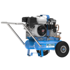 CAMPAGNOLA - MOTOCOMPRESSORE A SPINTA MC 360