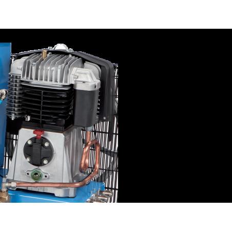 CAMPAGNOLA - MC 650 CON MOTORE DIESEL KIPOR KD70, AVVIAMENTO ELETTRICO, 6.7 HP
