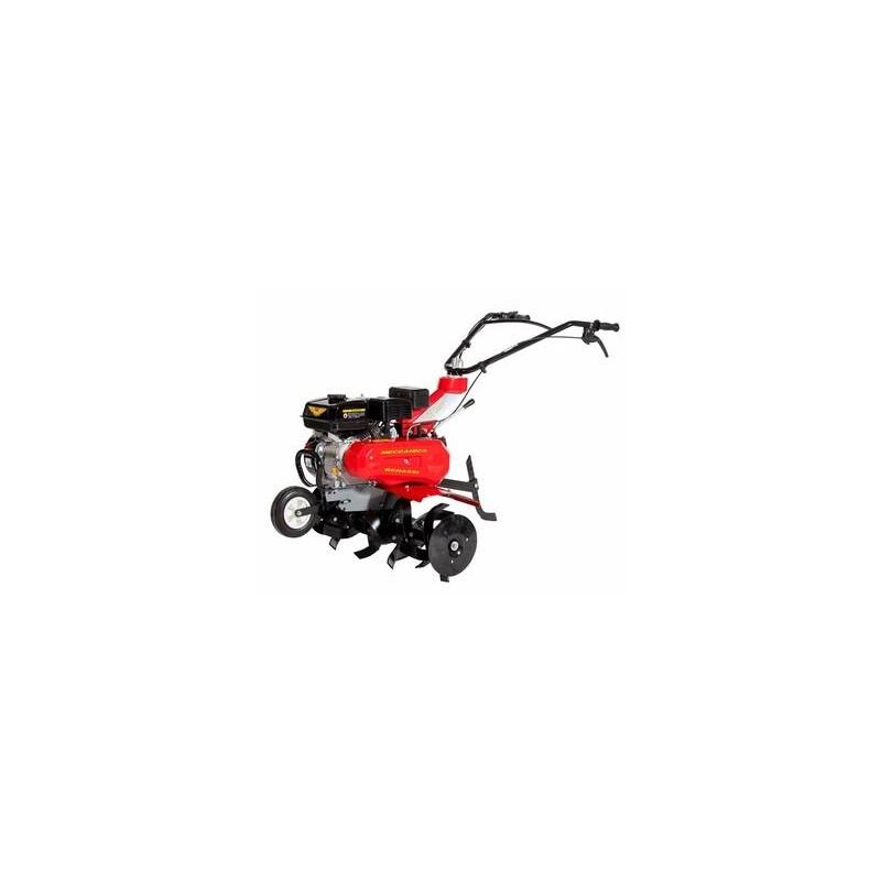 MOTOZAPPA MECCANICA BENASSI RL350L CON MOTORE A SCOPPIO LONCIN 200F HP 6,5