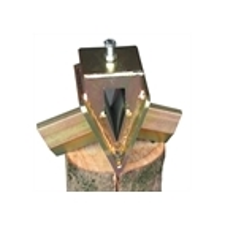CECCATO OLINDO SPACCALEGNA COMBINATO ELETTRICO MONOFASE 3HP + PTO SPLET12
