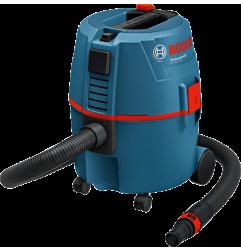 BOSCH ASPIRATORE A UMIDO/A SECCO GAS 20 L SFC PROFESSIONAL