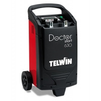 TELWIN DOCTOR START 630 CARICABATTERIE