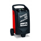 TELWIN DYNAMIC 620 START CARICABATTERIE