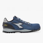 SCARPA DIADORA ANTINFORTUNISTICA GLOVE TECH LOW S3 SRA HRO ESD (BLUE COSMOS)