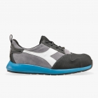 SCARPA DIADORA ANTINFORTUNISTICA D-LIFT LOW PRO S3 SRC HRO ESD  BLACK/GRAY (C2541)