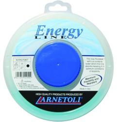 ARNETOLI Rotobox ENERGY-LINE - profilo quadrato - 3,3 mm. - 36 mt.